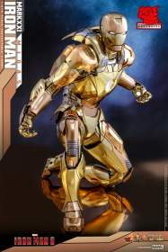 Iron Man 3 - Iron Man Mark XXI (Midas)
