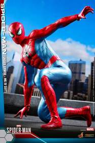 Marvel's Spider-Man - 1/6th scale Spider-Man (Spider Armor - MK IV Suit)