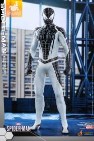 Marvel's Spider-Man - Spider-Man (Negative Suit)