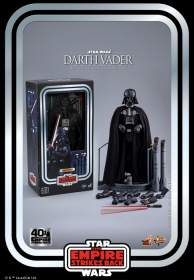 Star Wars: The Empire Strikes Back   Darth Vader