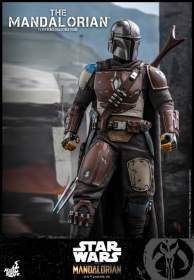 The Mandalorian - 1/6th scale The Mandalorian