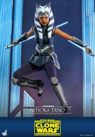 Star Wars : The Clone Wars™ - Ahsoka Tano