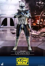 Star Wars: The Clone Wars - Captain Rex