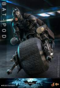 The Dark Knight Rises - 1/6th scale Bat-Pod