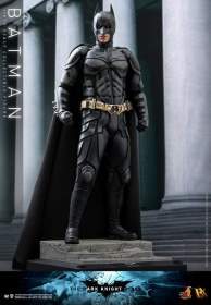 DX19 - The Dark Knight Rises - 1/6th scale Batman