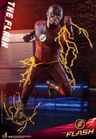 The Flash : 1/6th scale The Flash