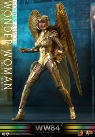 Wonder Woman 1984 - Golden Armor Wonder Woman
