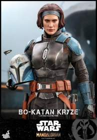 Star Wars: The Mandalorian - Bo-Katan Kryze