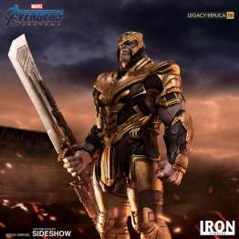 Iron Studios - Legacy Replica 1:4 Scale - Thanos Statue