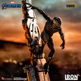 Iron Studios - Avengers: Endgame 1:10 Scale Black Panther
