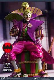 Star Ace - JOKER (BATMAN NINJA) DX
