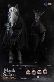 Asmus Toys - LOTR - 1/6 Scale The Mouth of Sauron
