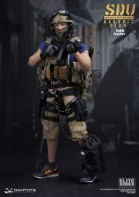 Damtoys - Special Duties Unit Assault Team - Leader