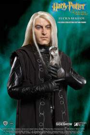 Star Ace -  Harry Potter and the Chamber of Secrets - Lucius Malfoy