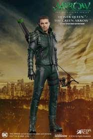 Star Ace - 1/8 Scale The Green Arrow Deluxe Figure