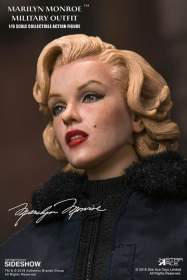 Star Ace - Marilyn Monroe Military Outfit