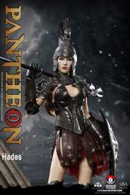 COO Model - Pantheon - Goddess of Underworld Hades