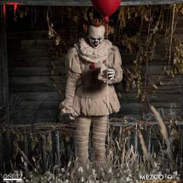 Mezco - One-12 Collective: IT (2017): Pennywise