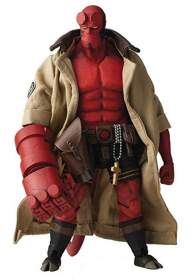 1000toys - Hellboy 1/12 scale action figure