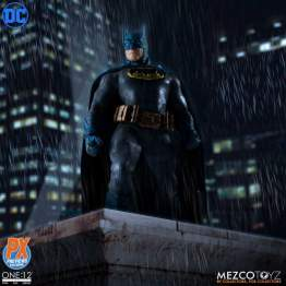 Mezco - One 12 Collective Batman (Supreme Knight) Previews Exclusive