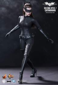 The Dark Knight Rises: Selina Kyle Catwoman