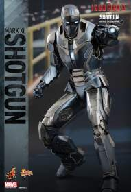 Iron Man 3 - Iron Man Mark XL - Shotgun