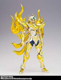 Saint Seiya - Leo Aiolia God Cloth Saint Cloth Myth EX