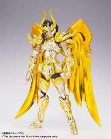Saint Seiya Capricorn Shura God Cloth Saint Cloth Myth EX