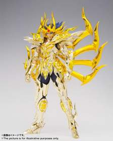 Saint Seiya Cancer Deathmask Saint Cloth Myth EX