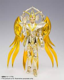 Saint Seiya Virgo Shaka God Cloth Saint Cloth Myth EX