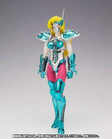 Bandai - Saint Cloth Myth Saint Seiya - CHAMELEON JUNE