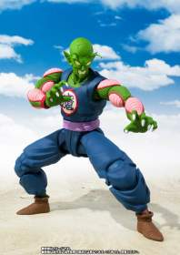 S.H.Figuarts - Dragon Ball Piccolo Daimao