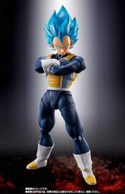 S.H.Figuarts - Dragon Ball Super Broly SSGSS Vegeta
