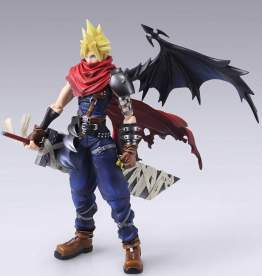 Bring Arts - Cloud Strife Another Form Variant