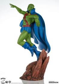 Tweeterhead - Super Powers Martian Manhunter Maquette