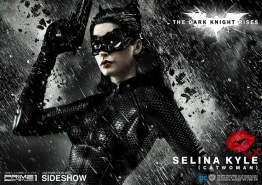 The Dark Knight Rises - Selina Kyle Catwoman Statue