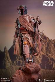 Star Wars - Mythos series:  the Boba Fett