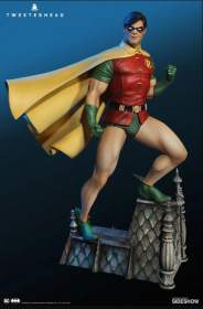 Tweeterhead - Super Powers Collection - Robin Maquettes