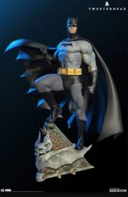 Tweeterhead - Super Powers Collection - Batman Variant Maquettes