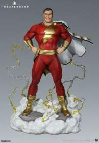 Tweeterhead - Super Powers Shazam Maquette