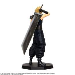 Square Enix - Final Fantasy VII Remake: Cloud Strife statue