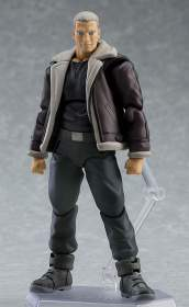 Figma - Ghost in the Shell SAC Batou SAC version