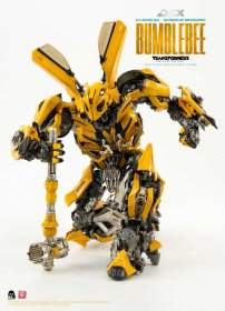 Threezero - Transformers Bumblebee DLX Scale