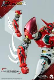 Robo-Dou Shin Getter 1 (Anime Color ver)