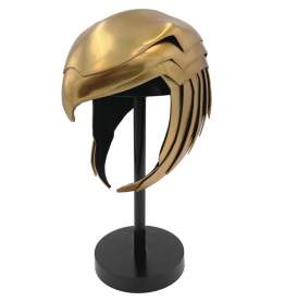 Wonder Woman Golden Armor Helmet Limited Edition