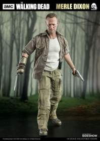 Threezero - WALKING DEAD - 1/6 Scale MERLE DIXON