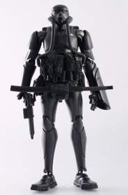 SHOWA TK TROOPER BLACK SUN COMMANDO