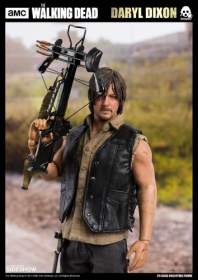 Threezero - WALKING DEAD - 1/6 Scale Daryl Dixon