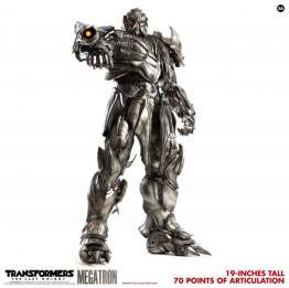 ThreeA - Transformers - The Last Knight - Megatron Premium Scale Figure
