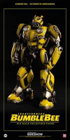 ThreeA - Transformers - Bumblebee DLX Scale